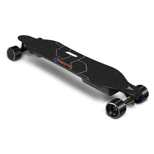Meepo V3 Electric Longboard in Black