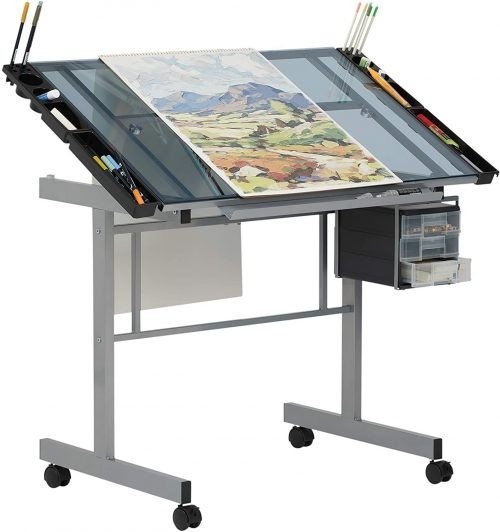 Best Drafting Table for Architects SD Studio Design 10053