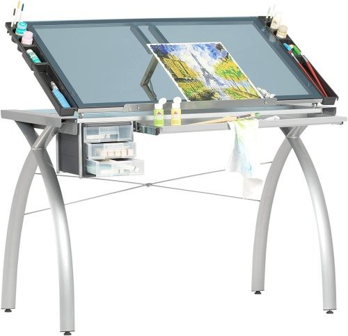 Best Drafting Table Overall Studio Designs Futura