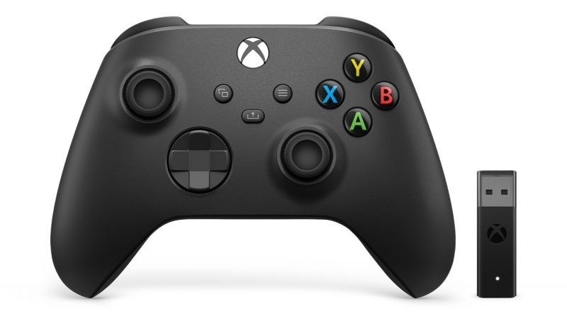 Best Gamepad for PC 2021 Xbox Controller