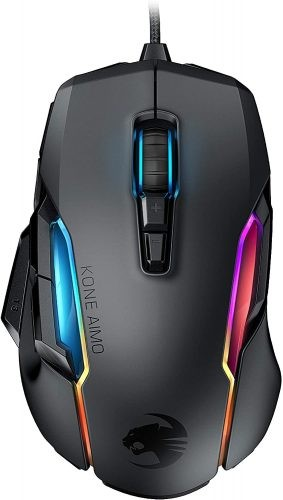 Best Mouse for Drag Clicking 2021 Roccat Kone AIMO