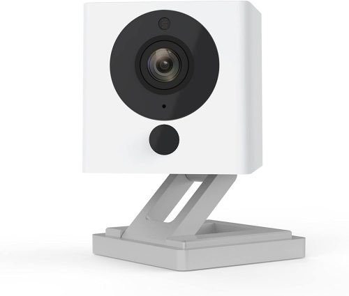 Best Security Cameras that Work with Alexa and Google Home