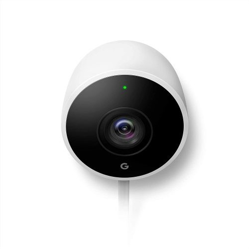 Best Security Cameras that Work with Alexa and Google Home Nest Outdoor