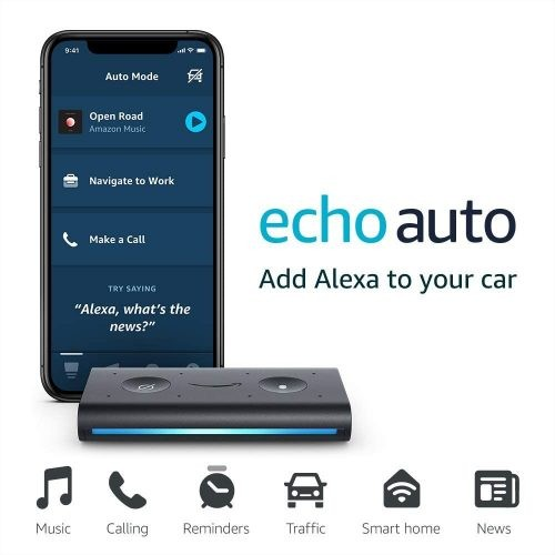 Best Spotify Car Thing Alternatives Echo Auto